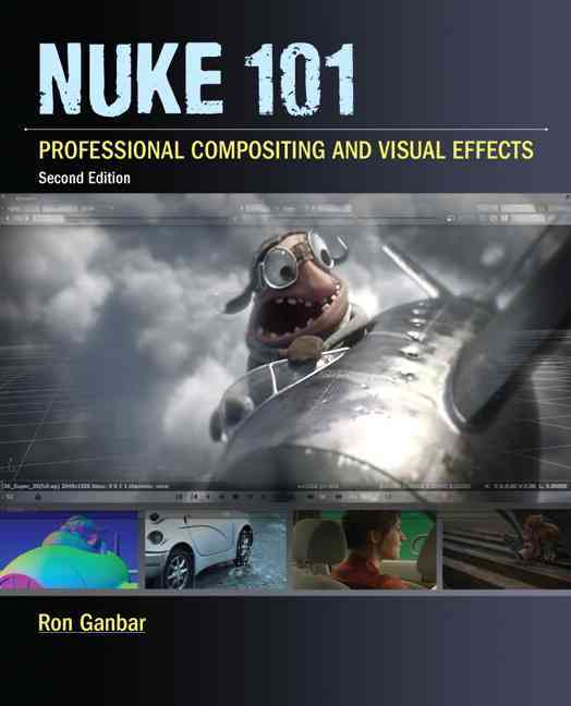 Nuke 101 By Ganbar, Ron